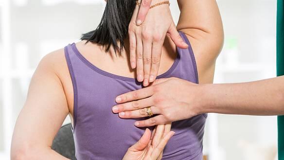Waarvoor fysiotherapie in Almelo - Acacia Fysio plus Zorg