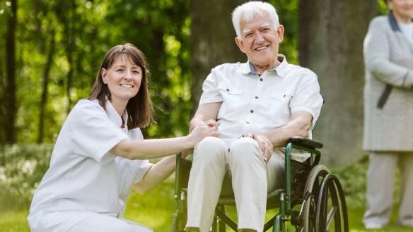Geriatriefysiotherapie Almelo - Acacia Fysio plus Zorg