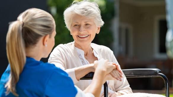 Wat doet de geriatriefysiotherapeut - Acacia Fysio plus Zorg