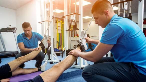 Waarvoor sportfysiotherapie in Almelo - Acacia Fysio plus Zorg