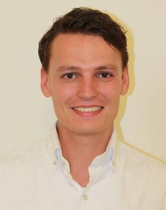 Tim Olde Hengel Profile